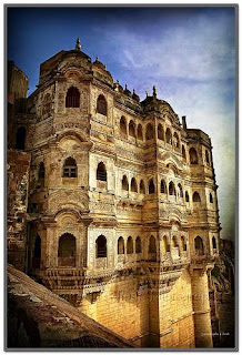 Jodhpur (Best Honeymoon Destinations In India) 6