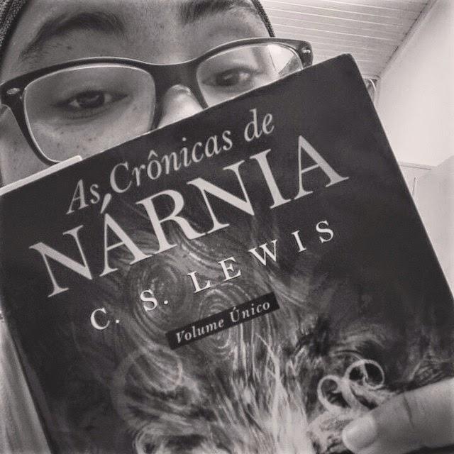 O que estamos lendo?