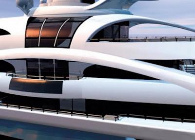 Yacht Interior Designers