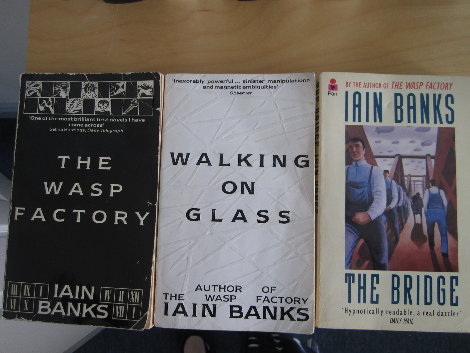 narrative method in works of iain banks Wapspot - download full hd youtube videos.