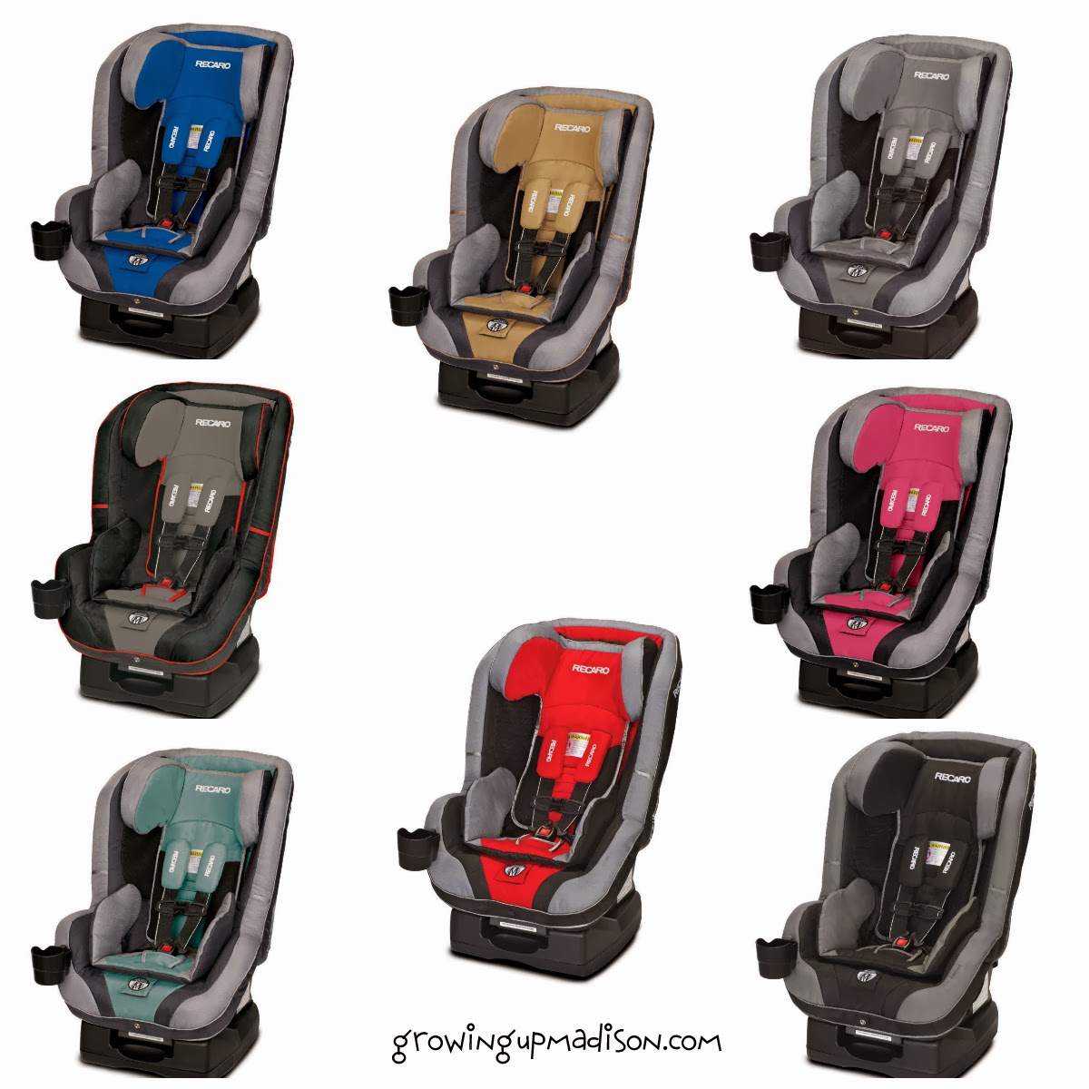 recaro performance ride convertible car seat review giveaway annmarie john. Black Bedroom Furniture Sets. Home Design Ideas