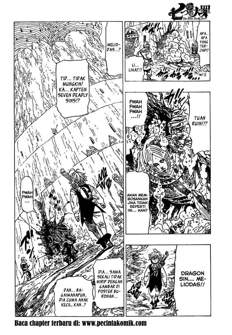 Nanatsu No Taizai Chapter 14-7