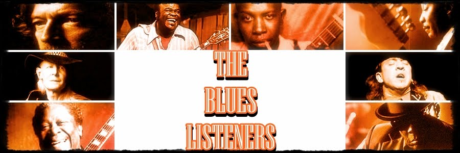 ..:::The Blues Listeners:::..