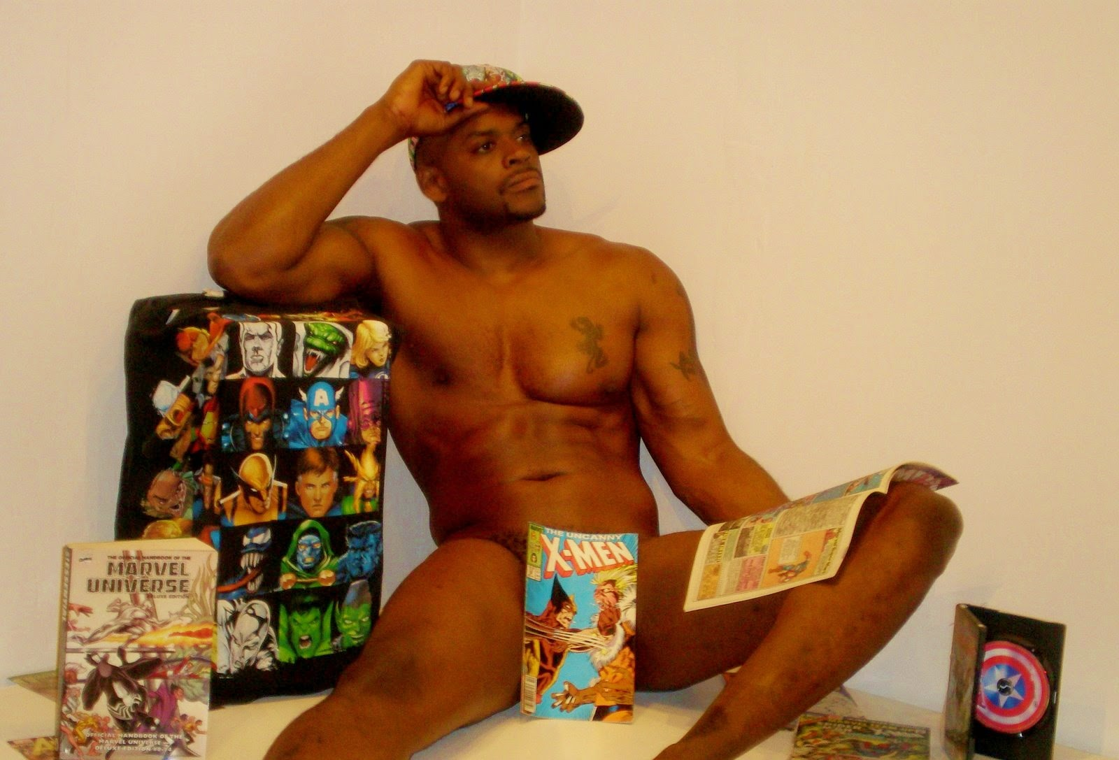A ComicBook Geek?