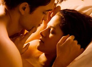 Indian hot bed scene