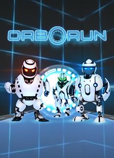 orborun game