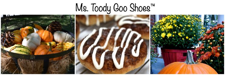 Ms. Toody Goo Shoes