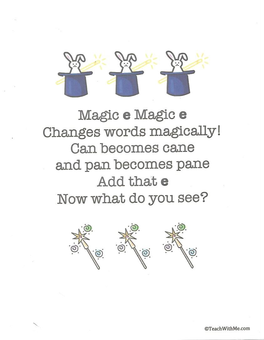 soft magic poems