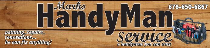 Mark's Handyman Service