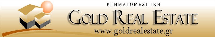 Gold Real Estate Greece Group