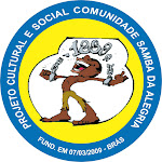 Projeto Cultural e Social Comunidade Samba da Alegira