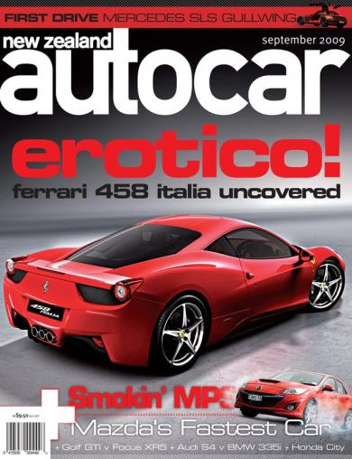 CAR Magazine - Online Subscriptions | Great Magazines
