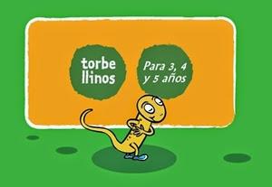 """""""Torbellinos"""" de Editorial Casals"""