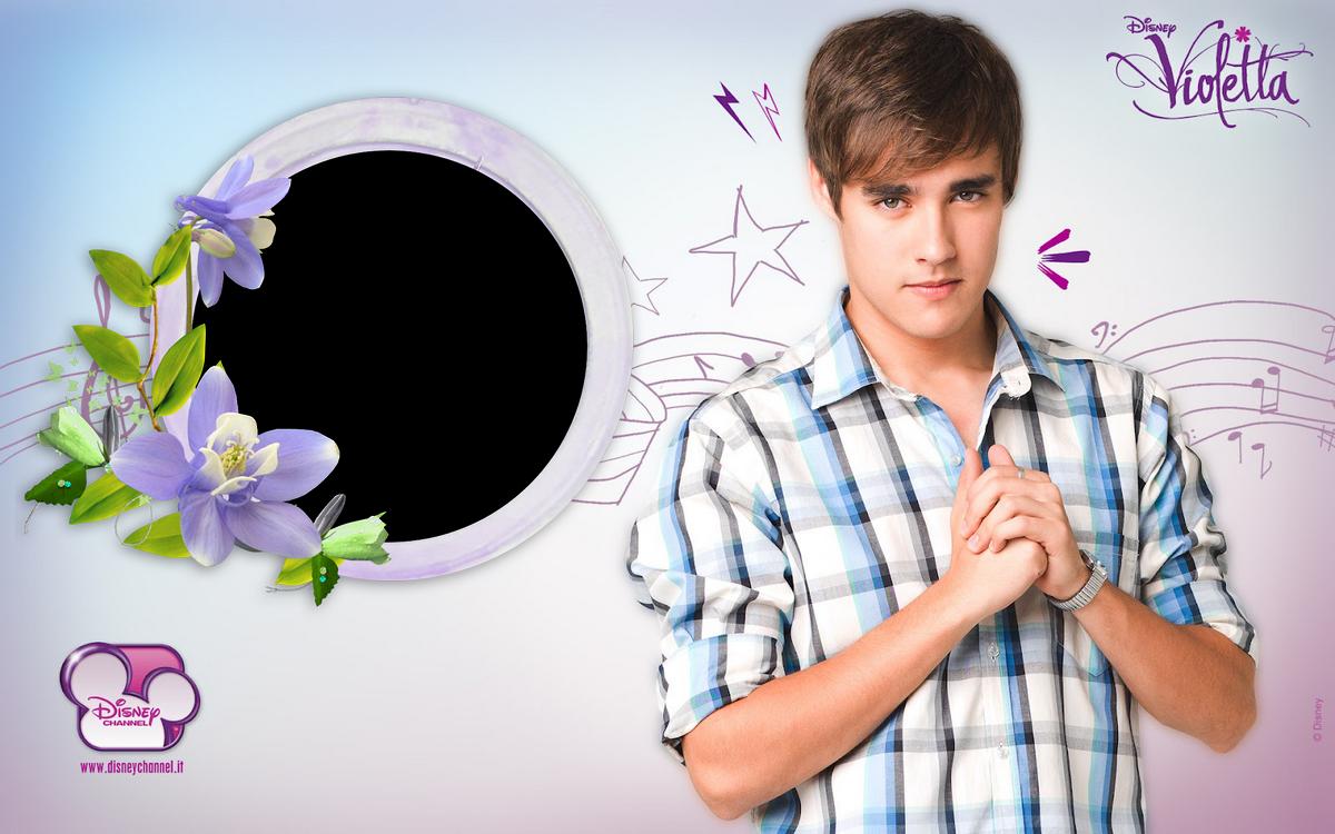 Violetta: Tercera Temporada de Violetta