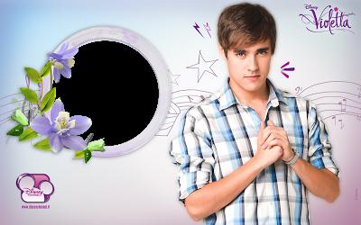 serie violetta