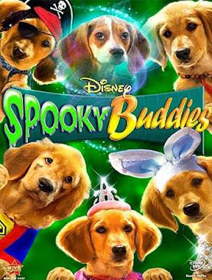 Ver Spooky Buddies. Love Halloween Película (2011)