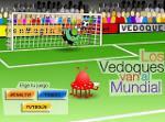 Los Vedoques en el Mundial