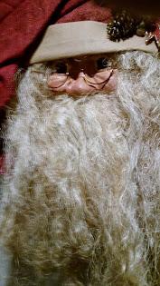 Ho, ho ho..
