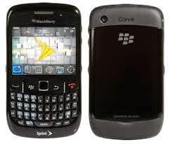 Blackberry Gemini CDMA 8530 AHA