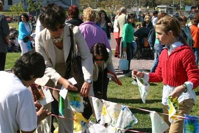 Paz en Nuestra Comunidad 2007