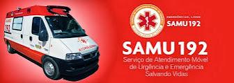 SAMU / MACAU - RN