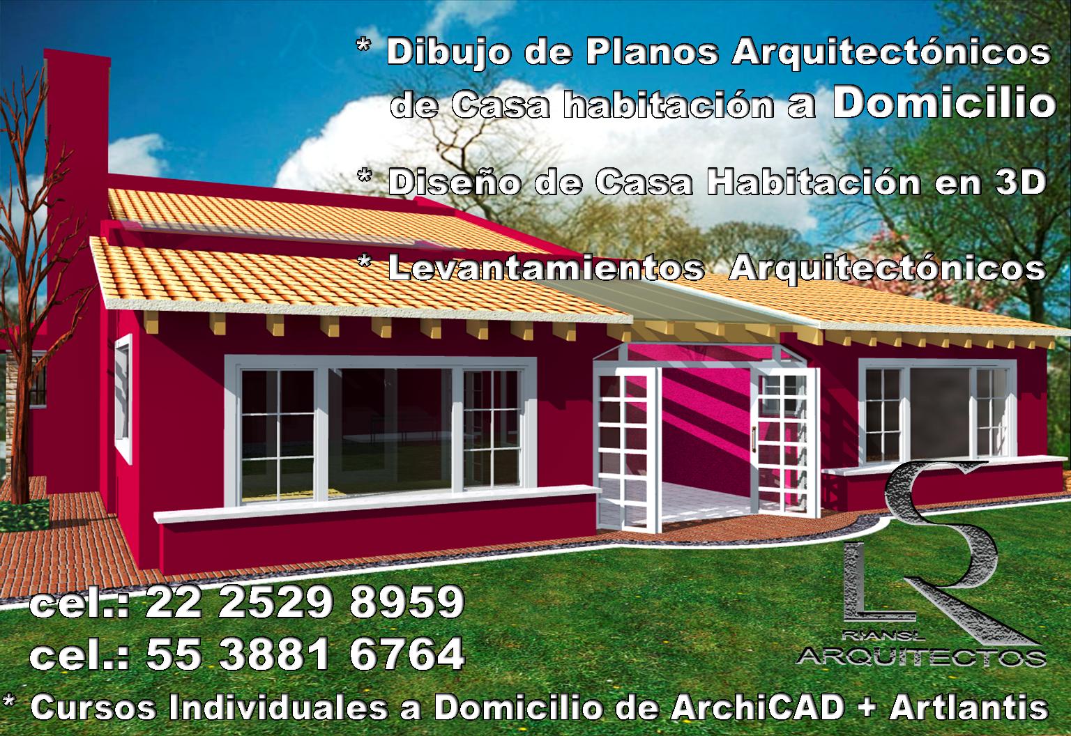 DISEÑO DE PLANOS ARQUITECTÓNICOS EN 3D SERVICIO DE DIBUJO DE PLANOS ARQUITECTÓNICOS A TODO MÉXICO