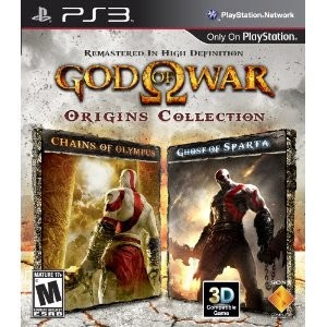 god Download   Jogo God Of War Origins Collection PS3