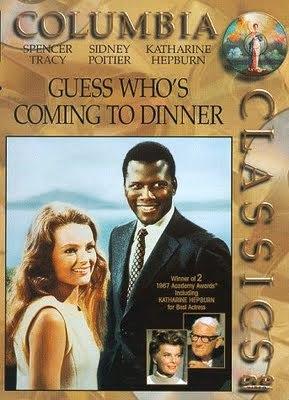 Adivina quién viene esta noche (Guess Who's Coming to Dinner)(1967).