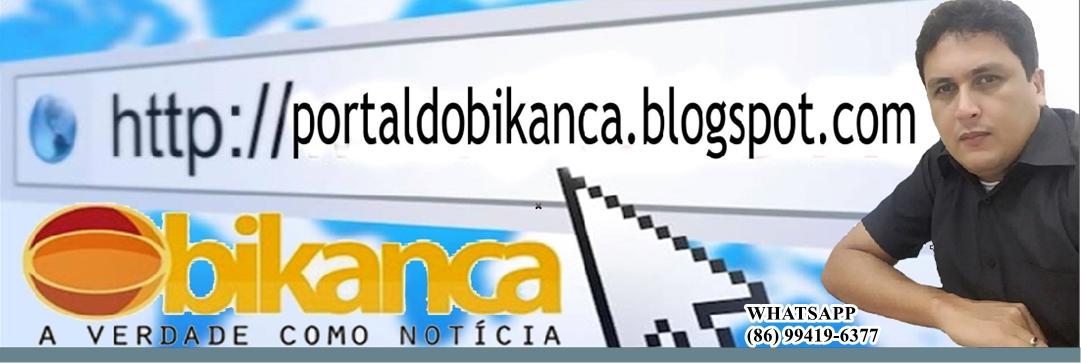 PORTAL DO BIKANCA