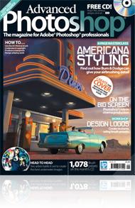 Advanced Photoshop Magazine issue 29
