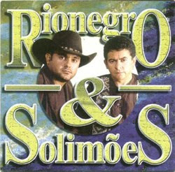 Rio Negro e Solim�es - De S�o Paulo a Bel�m Vol.6
