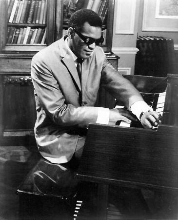 ray charles video museum ray charles is in town chronology 1964. Black Bedroom Furniture Sets. Home Design Ideas