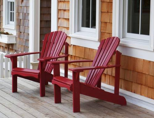 adirondack pb painted c classic barns pottery products chair barn