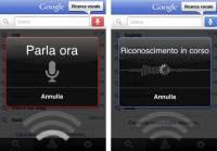 azioni vocali Android