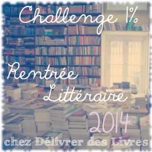 Rentrée littéraire 2014 5/6