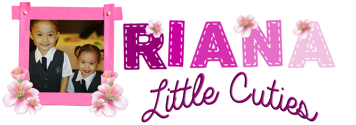 Riana Little Cuties
