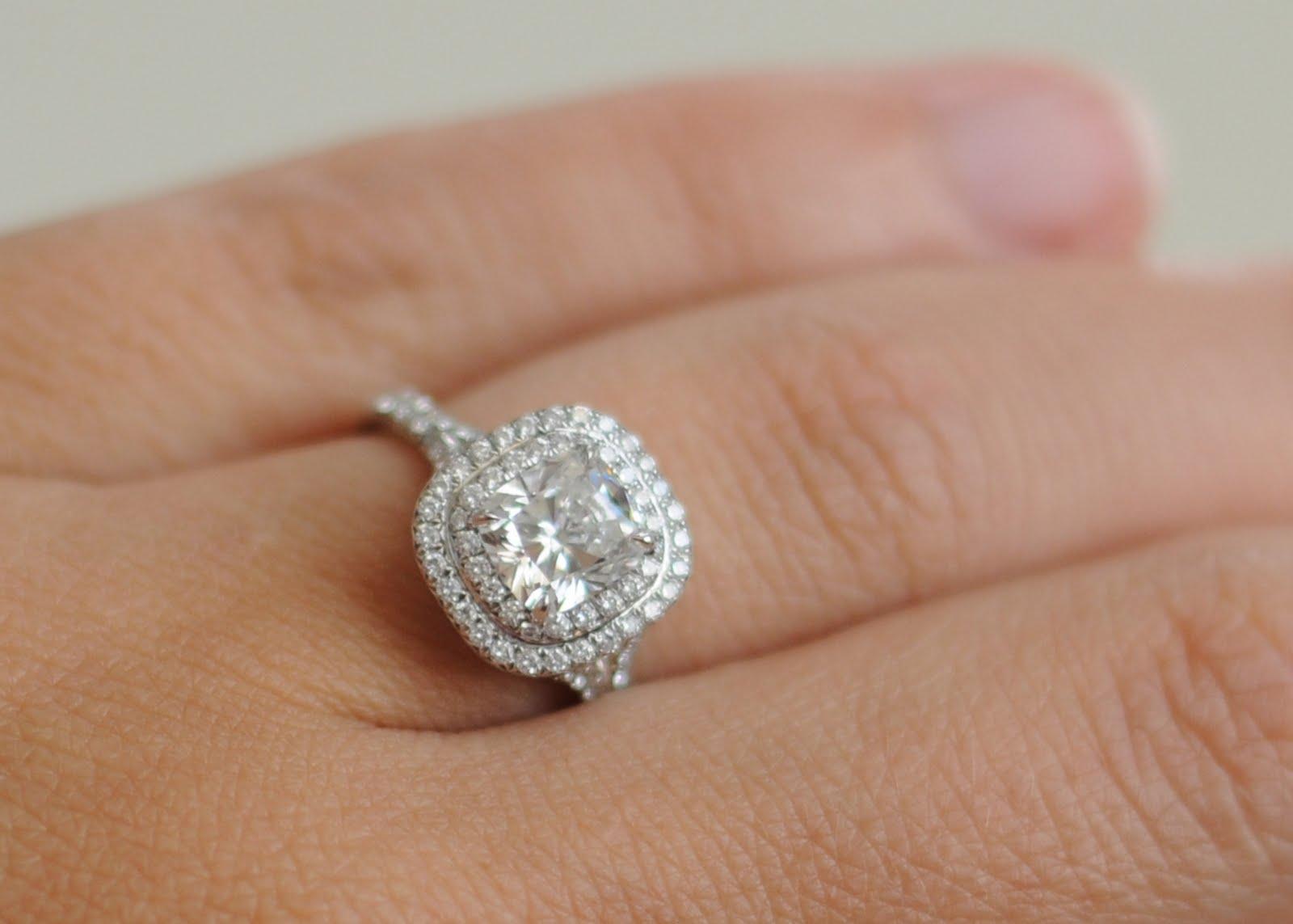 co soleste ring unique engagement rings