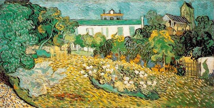 Adoro Vincent Van Gogh