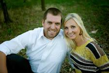 Craig & Amanda