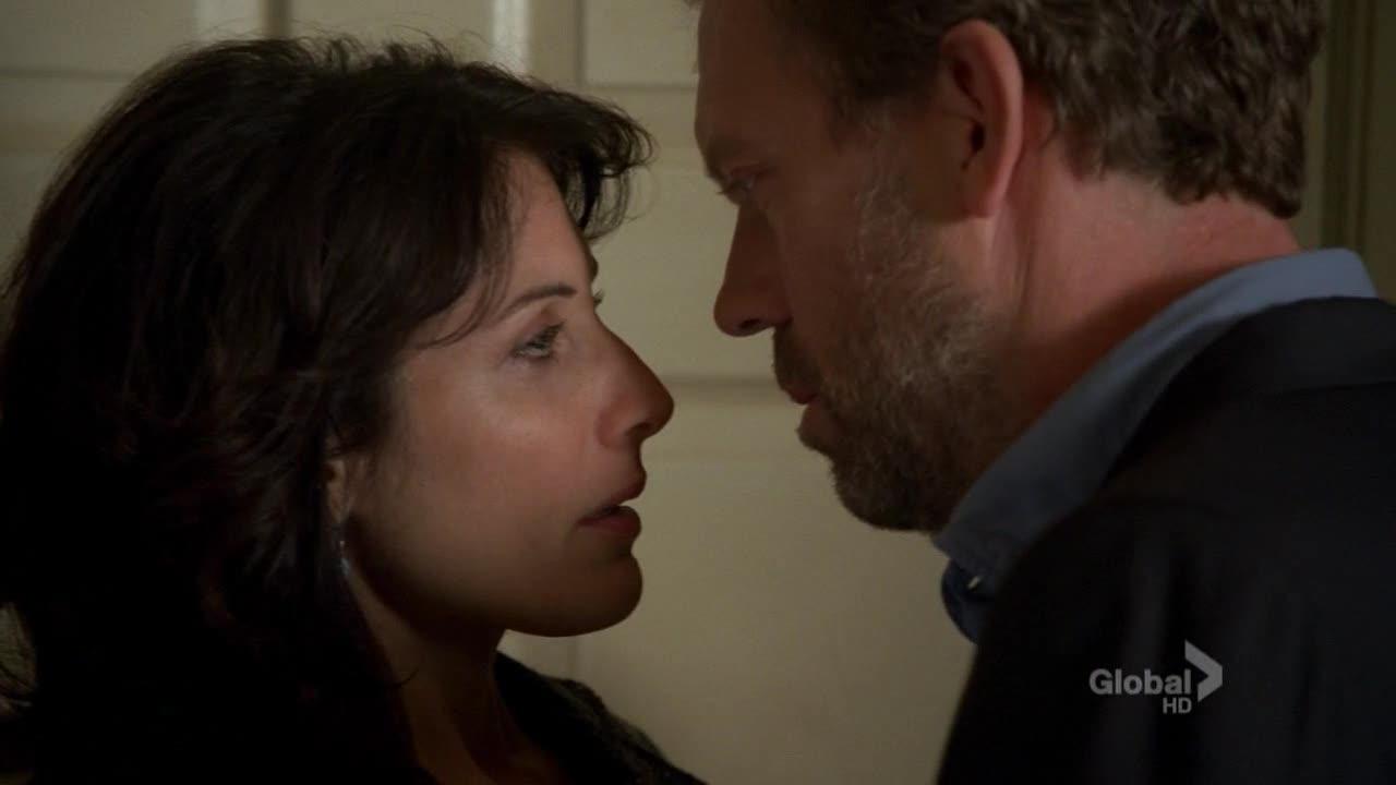 House M.D Season 3 (2006)