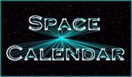 Calendario Espacial