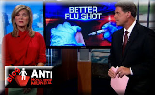 vacina gripe ineficaz [ESTUDO] Alegações da Eficácia da Vacina da Gripe são Altamente Exageradas
