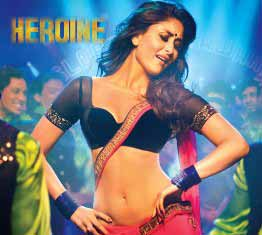 Watch Heroine (2012) Hindi Movie Online