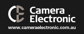 Camera Electronic Website
