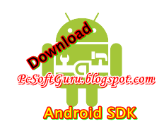 Android SDK Release 22.2.1 Download