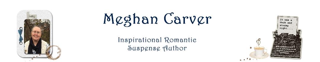 Meghan Carver