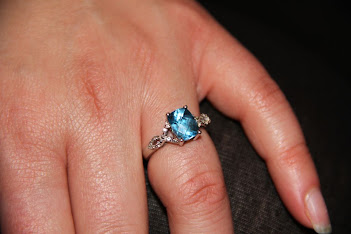 Engagement Ring :)