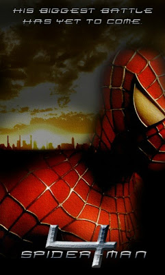 Spider Man 4 Poster HD Wallpaper