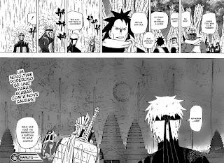 assistir - Naruto 495 - online
