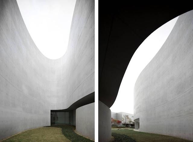 07-Mimesis-Museum por Alvaro Siza-Viera-